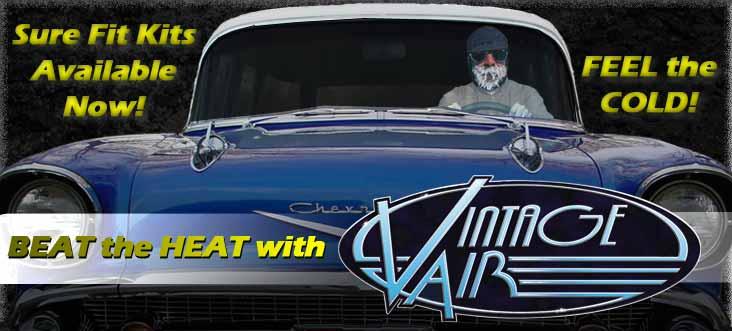 Vintage Air SureFit