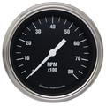 HOT ROD TACH 8000 RPM - Classic Instruments