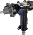 Borgeson Power Steering Conversion Box - 55-57 Chevy Delphi 600 - Remanufactured