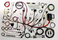 1953-62 Corvette - Classic Update Series Complete Wiring Kit