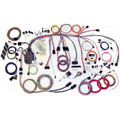 1960-1966 Chevy Truck - Classic Update Series Complete Wiring Kit