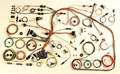 1967-1972 Ford Truck - Classic Update Series Complete Wiring Kit