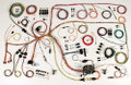 1965 Ford Falcon Classic Update Series Wiring Kit