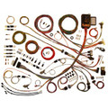 1953-56 Ford Truck - Classic Update Series Complete Wiring Kit