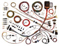 1961-66 Ford Truck - Classic Update Series Complete Wiring Kit