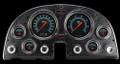G-Stock Series 1963-67 Corvette Gauges - Classic Instruments - CO63GS