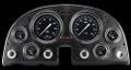 Hot Rod Series 1963-67 Corvette Gauges - Classic Instruments - CO63HR