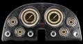 Nostalgia VT 1963-67 Corvette Gauges - Classic Instruments - CO63NT