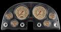 Vintage Series 1963-67 Corvette Gauges - Classic Instruments - CO63VT