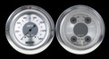 All American 1954-55 Chevy PU Gauges - Classic Instruments - CT54AW52
