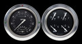 Hot Rod 54-55 Chevy PU Gauges w/Speedtachular - Classic Instruments - CT54HR62