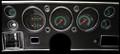 G-Stock 1970-72 Chevelle SS / Monte Carlo / El Camino Gauges - Classic Instruments - CV70GS