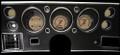 Vintage 1970-72 Chevelle SS / Monte Carlo / El Camino Gauges - Classic Instruments - CV70VT