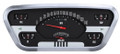 Original Style 1953-55 Ford F-100 Gauges - Classic Instruments - FT53OE