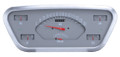 Gray 1953-55 Ford F-100 Gauges - Classic Instruments - FT53G