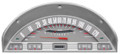 Gray 1956 Ford F-100 Gauges - Classic Instruments - FT56GT