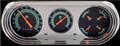 G-Stock 1963-65 Nova Gauges - Classic Instruments - NO63GS