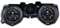 New Vintage Black Performance Series 71-73 Mustang Gauges - 71201-01