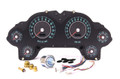 New Vintage Series 1963-64 Corvette Gauge Cluster (Programmable) - 63606-01