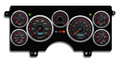New Vintage CFR Redline Series 1984-87 Buick Regal NA Gauge Kit - 84311-01