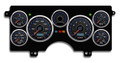 New Vintage CFR Blueline Series 1984-87 Buick Regal NA Gauge Kit - 84311-05