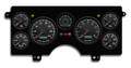 New Vintage Aviator Series 1984-87 Buick Regal NA Gauge Kit - 84421-01
