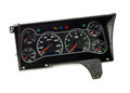 New Vintage Black Performance II Series 1978-87 Monte Carlo Gauge Kit - 78211-01