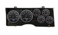 New Vintage Black Performance II Series 1978-81 Chevy G-Body Gauge Kit - 78221-01