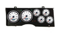 New Vintage White Performance II Series 1978-81 Chevy G-Body Gauge Kit - 78221-03