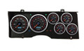 New Vintage CFR Redline Series 1978-81 Chevy G-Body Gauge Kit - 78321-01
