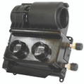Vintage Air Universal Under Dash Systems - Gen II Heater with Defrost and Servo Door Control - 506101