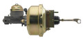 MBM Ford Mustang 1964-66 Power Brake Unit - Automatic Transmission (Drum/Drum) - PBUF6466A