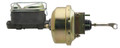 MBM 1964-66 Ford Mustang Power Brake Unit - Automatic Transmission - PBUF6466D