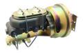 MBM 1962-1967 Chevy II Zinc Booster Conversion Kit (Disc/ Disc) - DB-100D