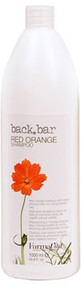 Red Orange Shampoo 1L