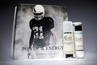 Power and Energy (for men) Gift Box