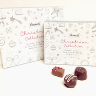 Christmas Collection Chocolates