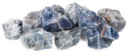 Blue Calcite Natural Gemstones