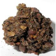 Myrrh Resin Incense