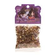 1.2oz Shanti Resin Incense