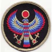 "Horus Sew-on Patch 3"""