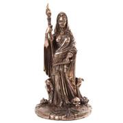 Goddess Hecate (bronze) Statue