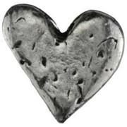 Heart Pocket Amulet