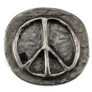 Peace Pocket Amulet