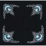 Celtic Moon Cloth 3' x 3'