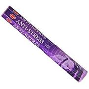 Anti Stress HEM Incense Sticks 20 pack