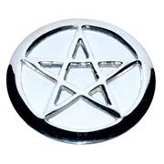 "Pentagram Altar Tile 2 3/4"""