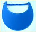 Sea Blue Flexi Visor