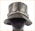 Animal Print Silva Rain Hat