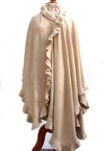 Camel Antonella Wrap